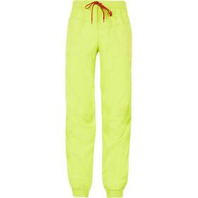La Sportiva Sandstone Pants Men Apple Green